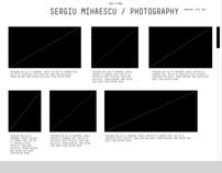 sergiu mihaescu website