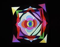 Mandala: Light Mapping