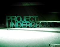 Project underground
