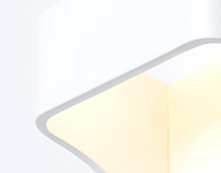 NEXUS | Led luminaire