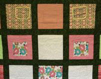 Mom's Aprons Quilt