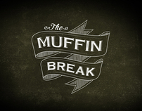 Muffin Break Brand Concept