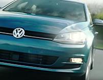VW - TV SPOTS