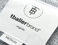 tballer brand