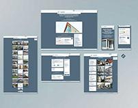 Webdesign– Trawny Baugutachten