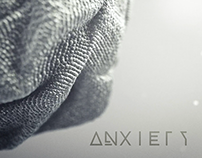 Anxiety - Motion Graphics