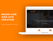 Brand and Web-site Creation