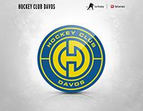 HC Davos | logo redesign