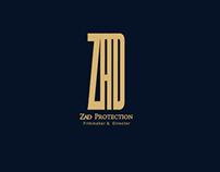 ZAD Brand Identity