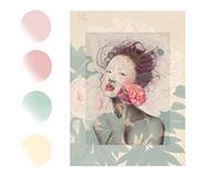 PAEAN/PLEASURE S/S:: Lingerie Collection