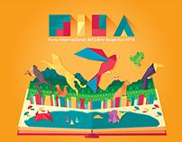 FILA (Feria Internacional del Libro Acapulco 2015)