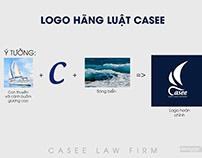 Logo Luật CASEE
