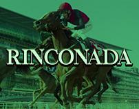 Large format prints. Racecourse La Rinconada