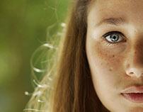 Natural light Portraits
