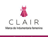 Web Clair