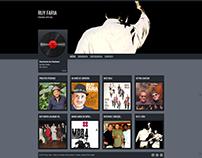 Ruy Faria - Site oficial