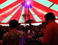 Festa CurraL c/ Mafrendas & Von Party