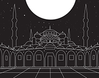Mosque of the Future