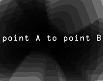 Point A to Point B (2016)