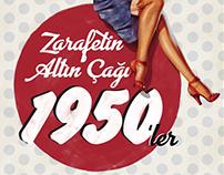 divarese - 1950'ler