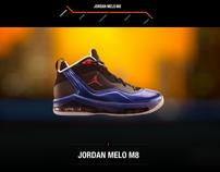 Nike Jordan Brand - Melo Express