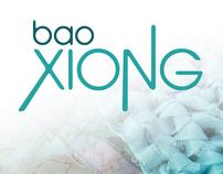 Bao Xiong Fashion Branding