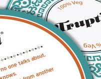 Trupti sweets