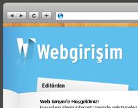Web Girişim