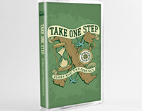 Take One Step - Times and Preference Cassette Cover