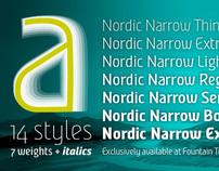 Nordic Narrow