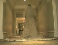 Trinket's Wedding Dress Ordeal