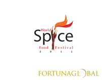 Spice Food Festival
