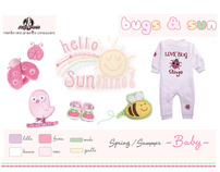 BABY SPRING/SUMMER COLLECTION