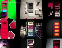 Fractal Virus : Design Korea 2010