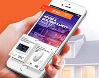 Salt Security (Now Anova Security) e-Commerce