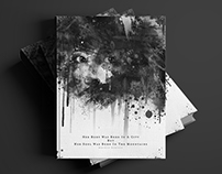 Conceptual Cover Illustration