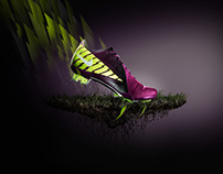Nike Mercurial Superfly | Retouch