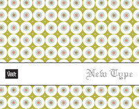 2004 Veer catalog - New Type