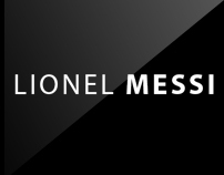 Leo Messi New Brand (Personal proposal)