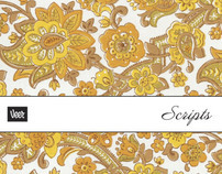 2004 Veer catalog - Scripts