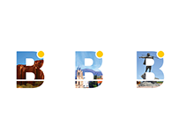 Banco RIOJA | Propuesta + Isologotipo