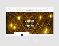 Tasca y Cava | Sitio Web
