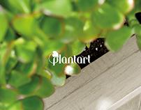 Plantart