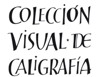 Calligraphy Visual Collection
