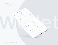 Wallet Mobile App