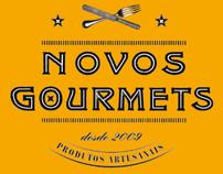 Novos Gourmets