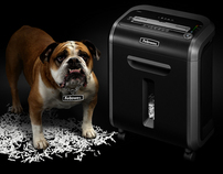 Shredders, Office Products