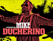 Introducing Mike Ducherino