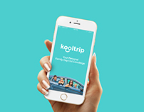 Kooltrip™ App