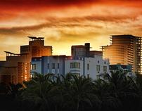 Miami, November 08